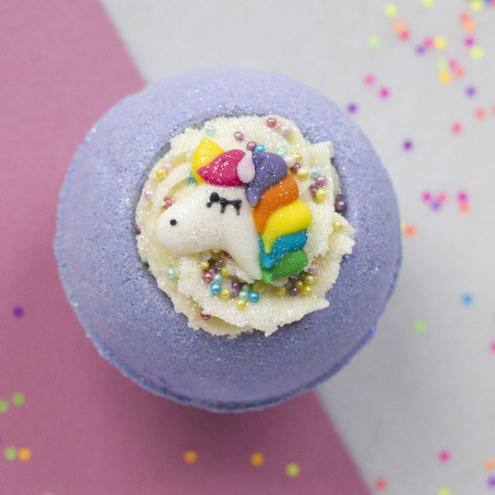 Unicorn Dreams Bath Bomb